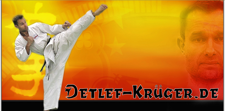 Deutscher Meister Karate